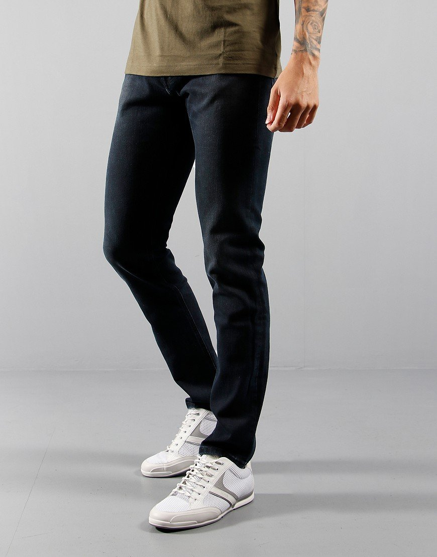 BOSS Casualwear Delaware Jeans Dark Blue