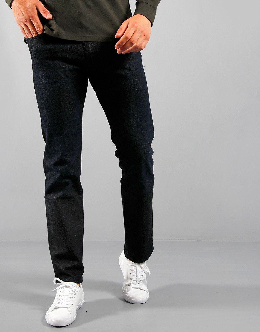 BOSS Maine BC-P Regular Fit Jeans Navy