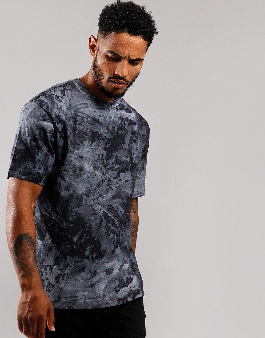 BOSS Taive T-Shirt Dark Blue