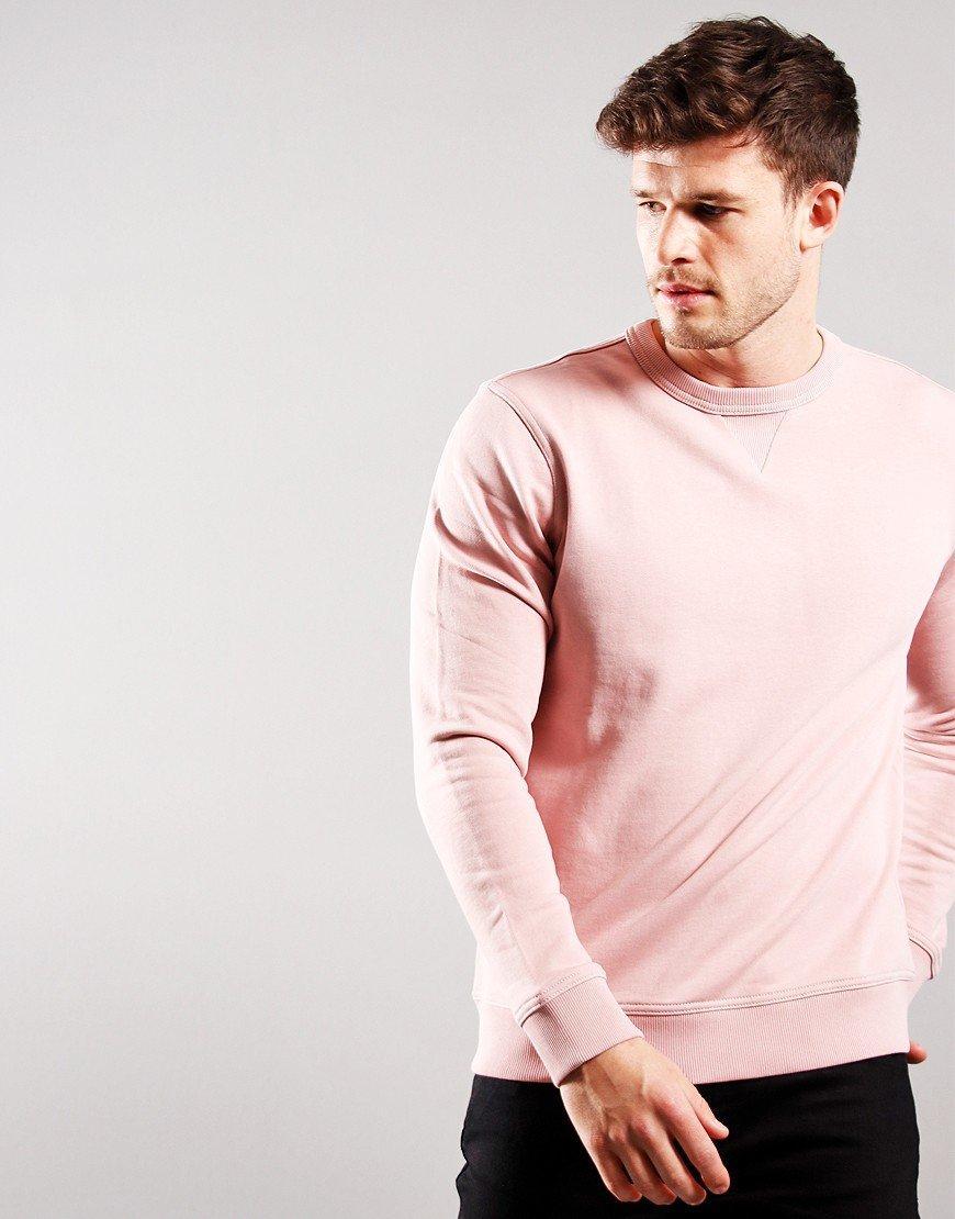 BOSS Walkup 1 Sweat Light/Pastel Pink