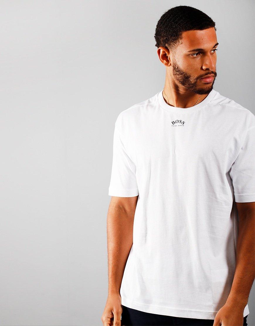BOSS Talboa T-Shirt  White