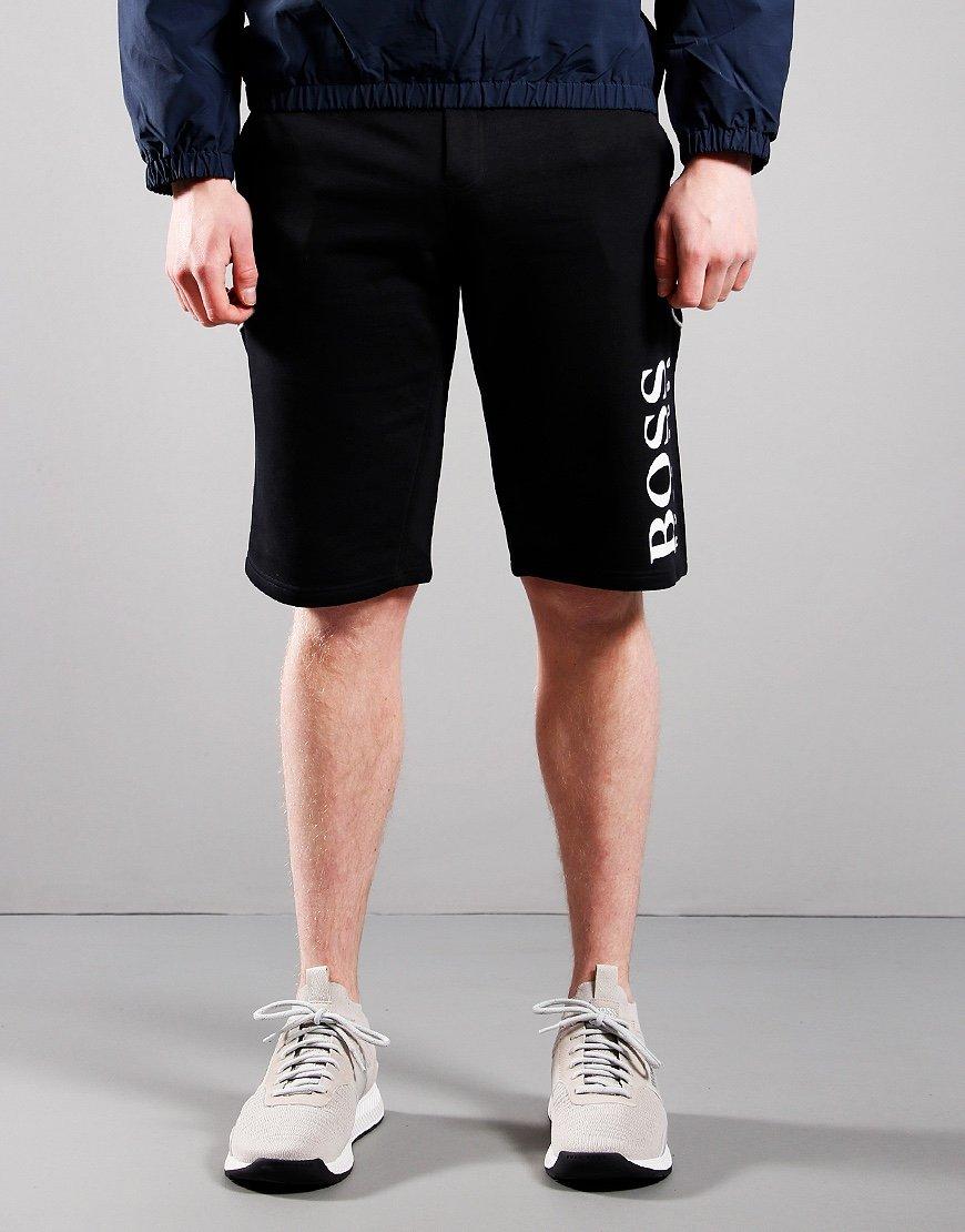 BOSS Kids Bermuda Shorts Black