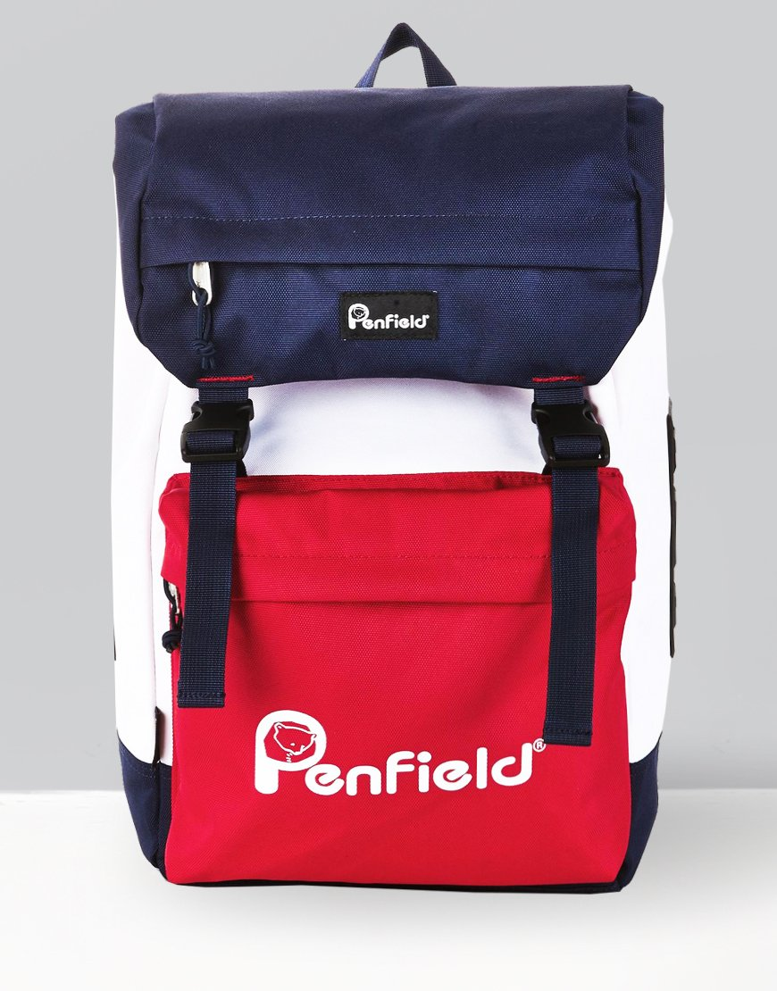 Penfield Balto Large Packpack Navy