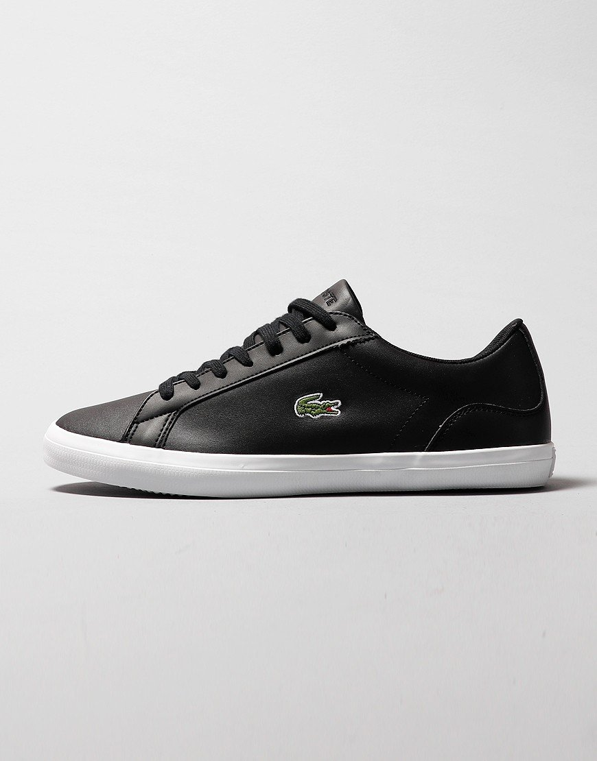 Lacoste Lerond 1 Trainers Black