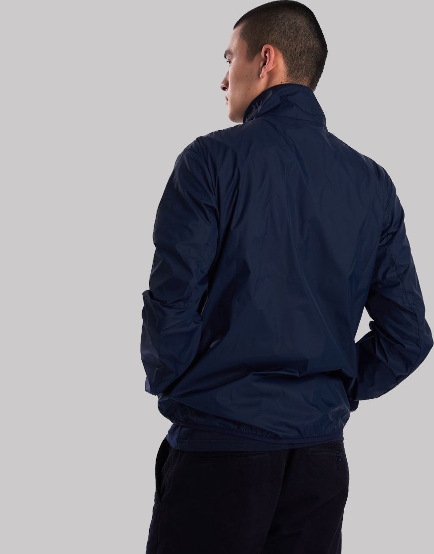 Barbour Beacon Dale Jacket Navy