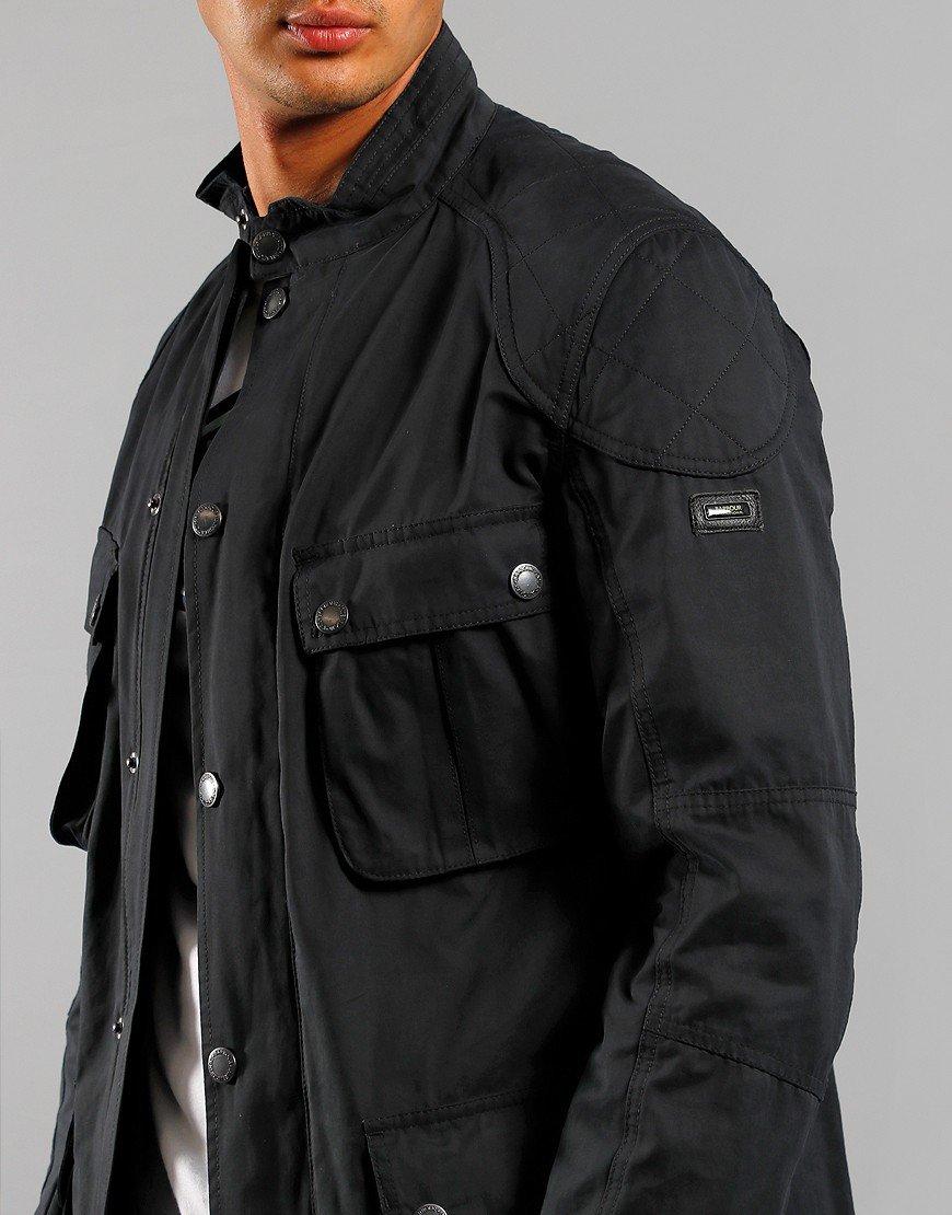barbour lockseam jacket
