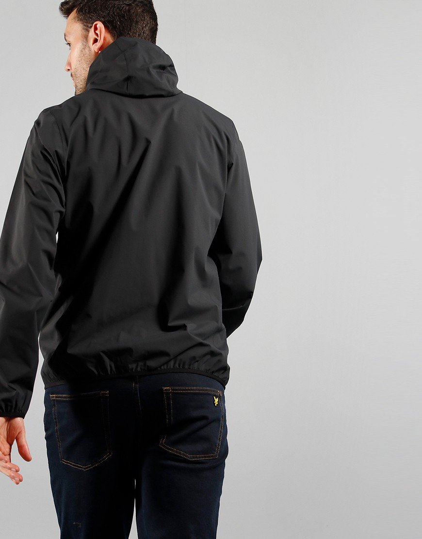 Barbour Tinmouth Jacket Black
