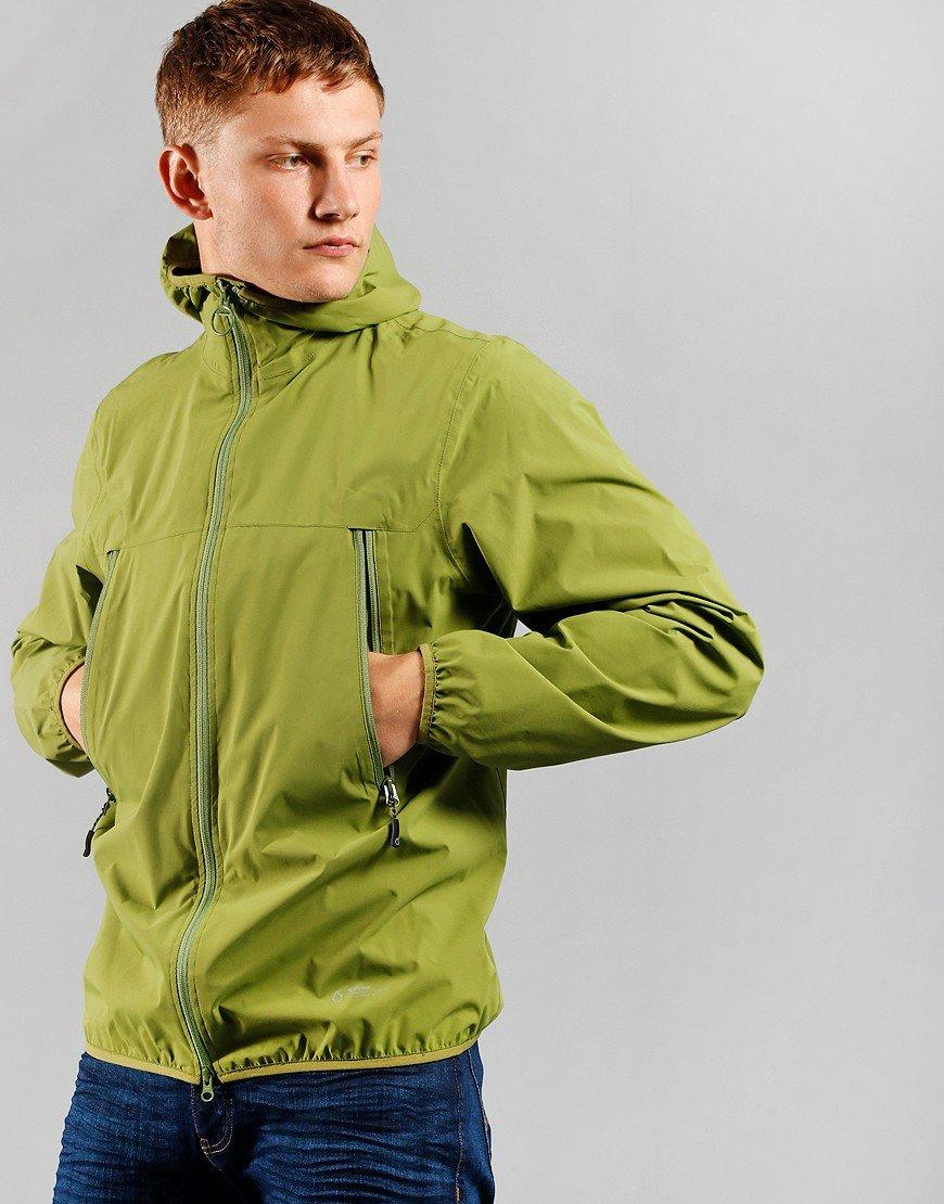 Barbour Tinmouth Waterproof Jacket Belrush
