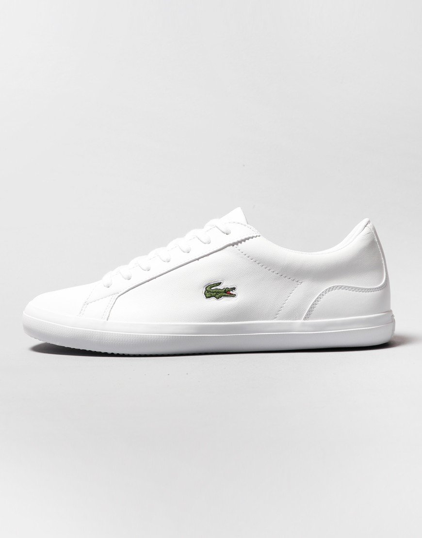 Lacoste Lerond 1 Trainers White