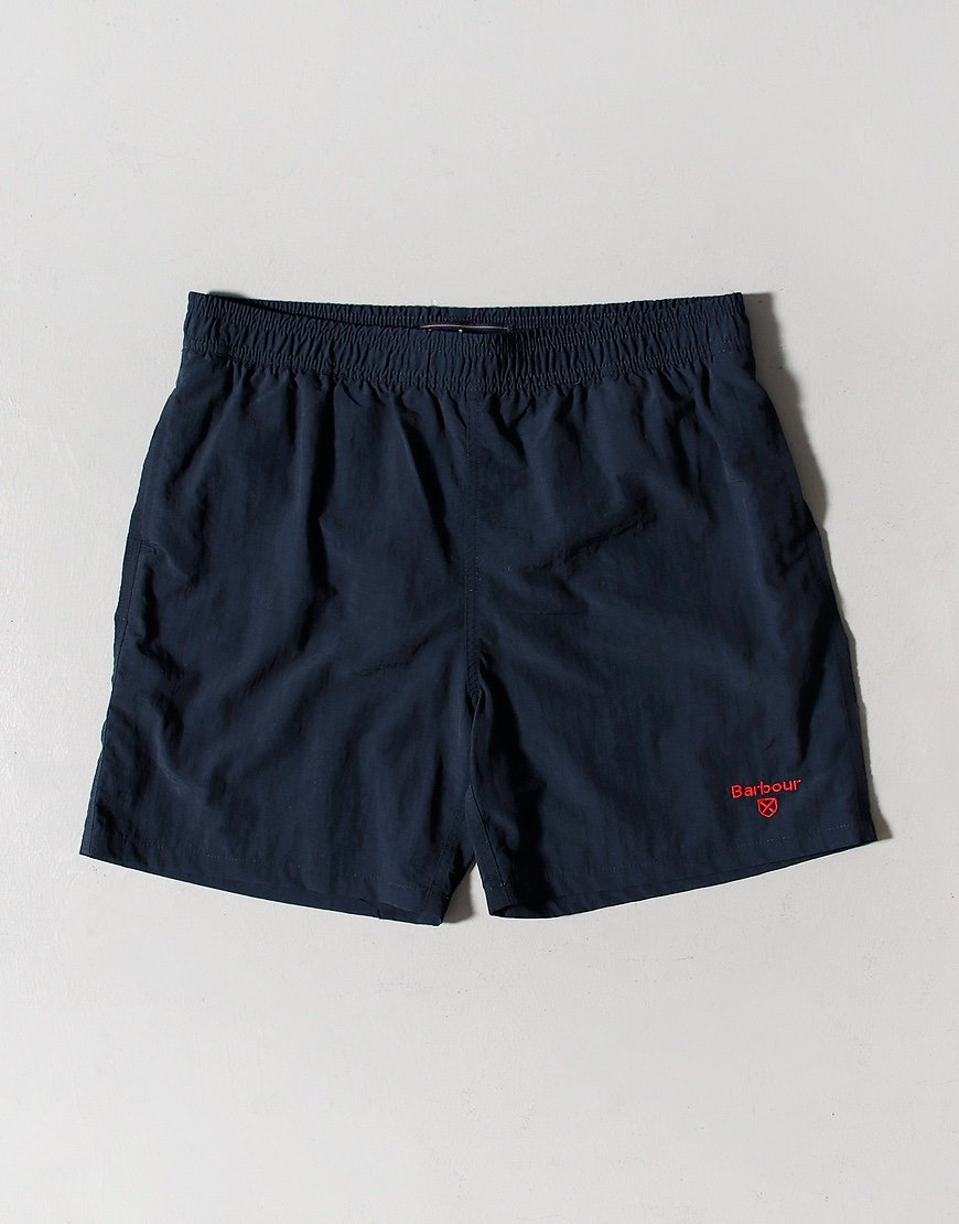Barbour Children Swim Shorts Navy