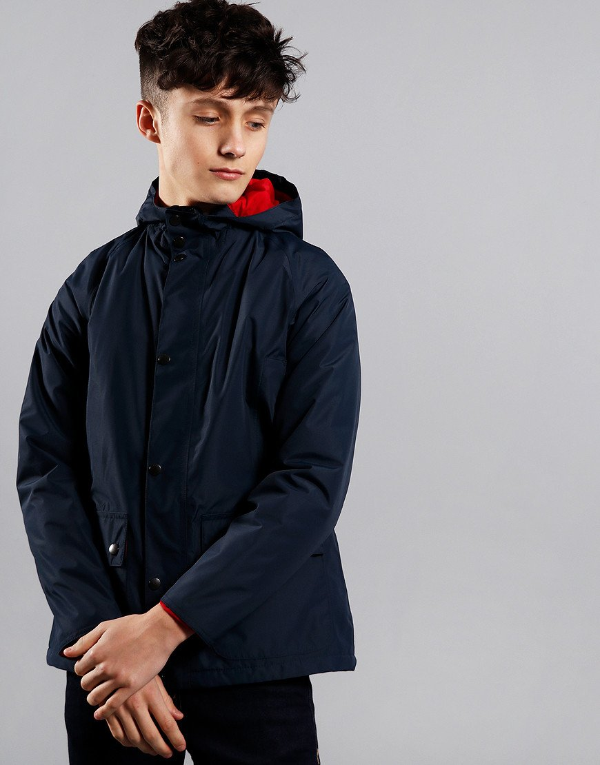 Barbour Children Southway Jacket Navy