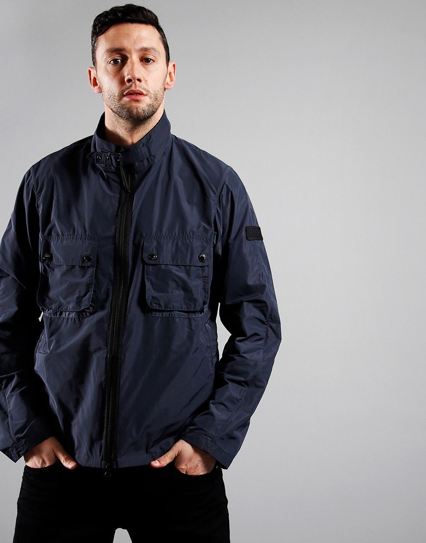 Barbour International Sandwell Casual Jacket India