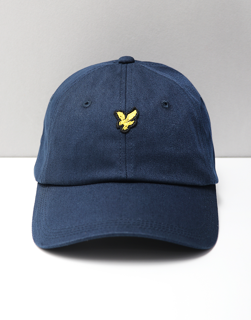 Lyle & Scott Baseball Cap Navy