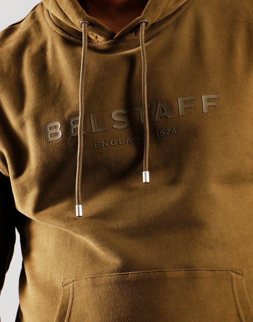 Belstaff 1924 Pullover Sweat Salvia