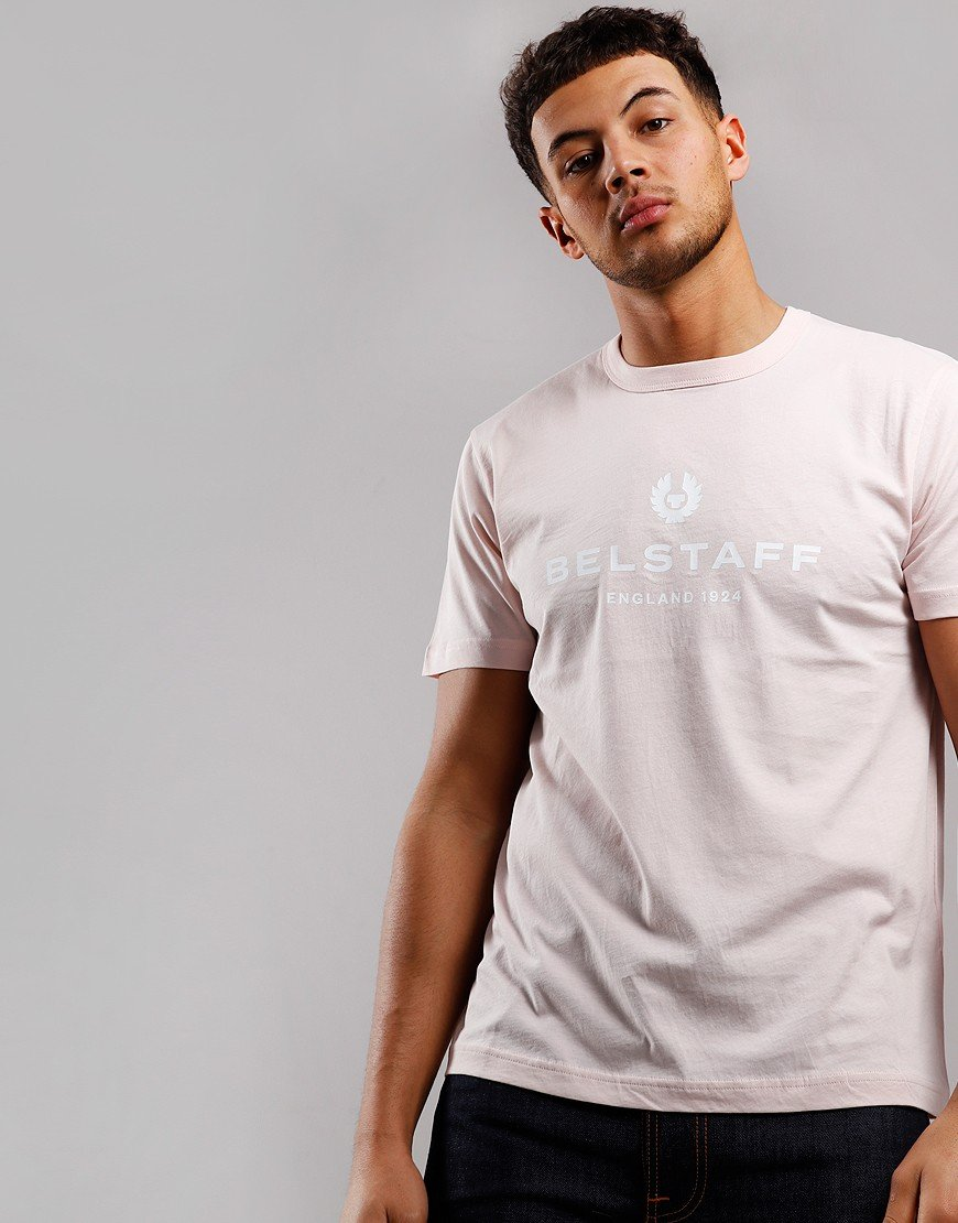 Belstaff 1924 T-Shirt  Primrose