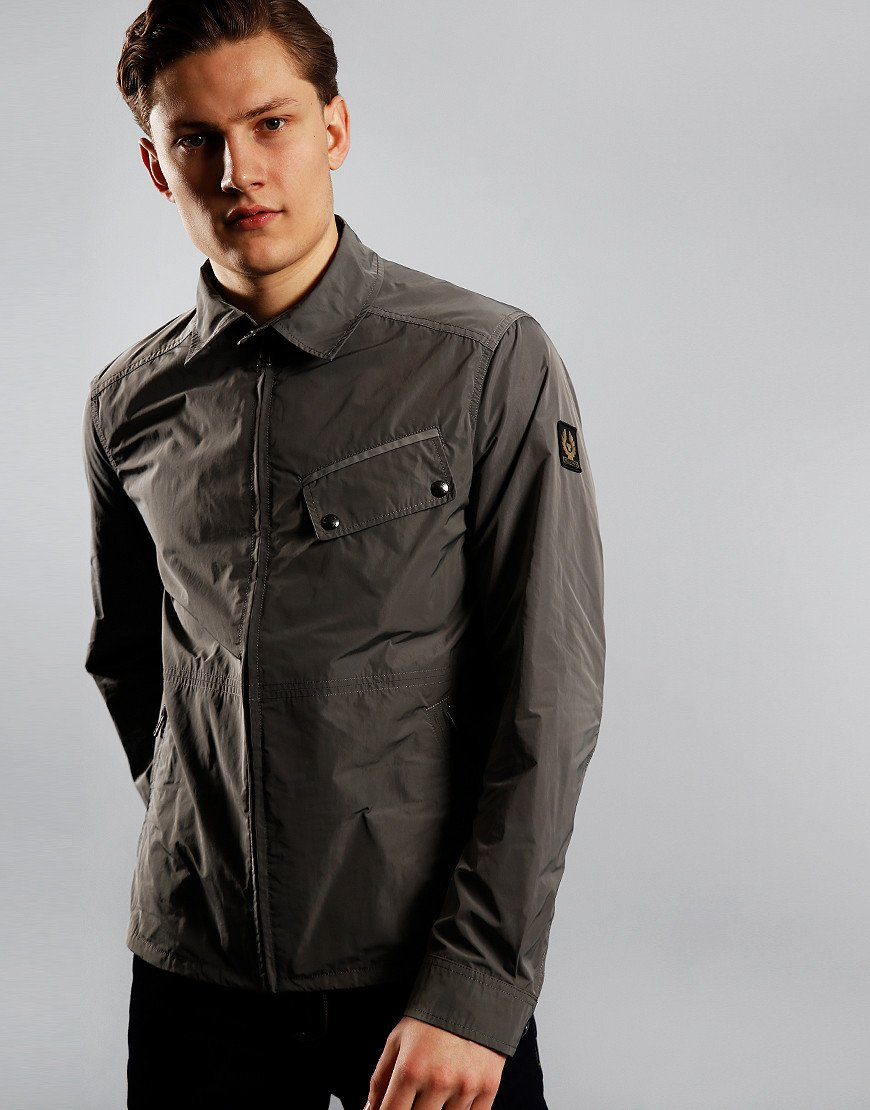 Belstaff Camber Jacket Grey
