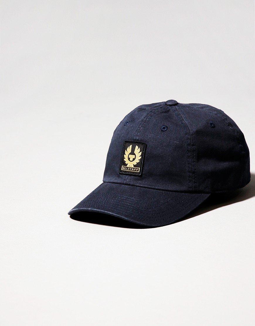Belstaff Phoenix Cap Navy