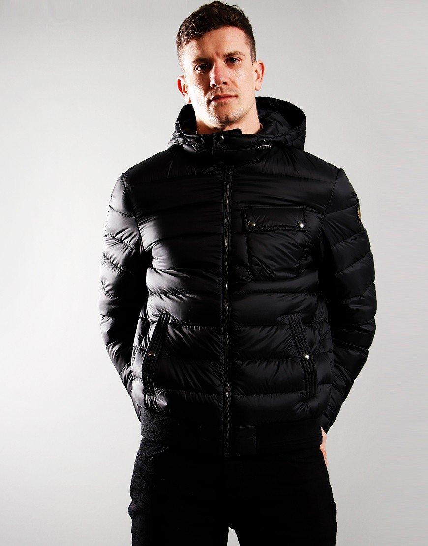 Belstaff Streamline Jacket Black