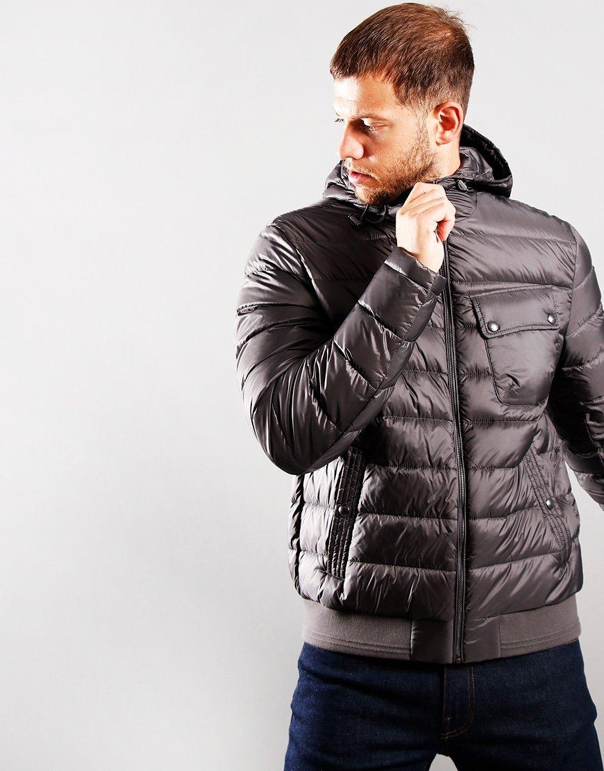 Belstaff Streamline Jacket Dark Granite Grey