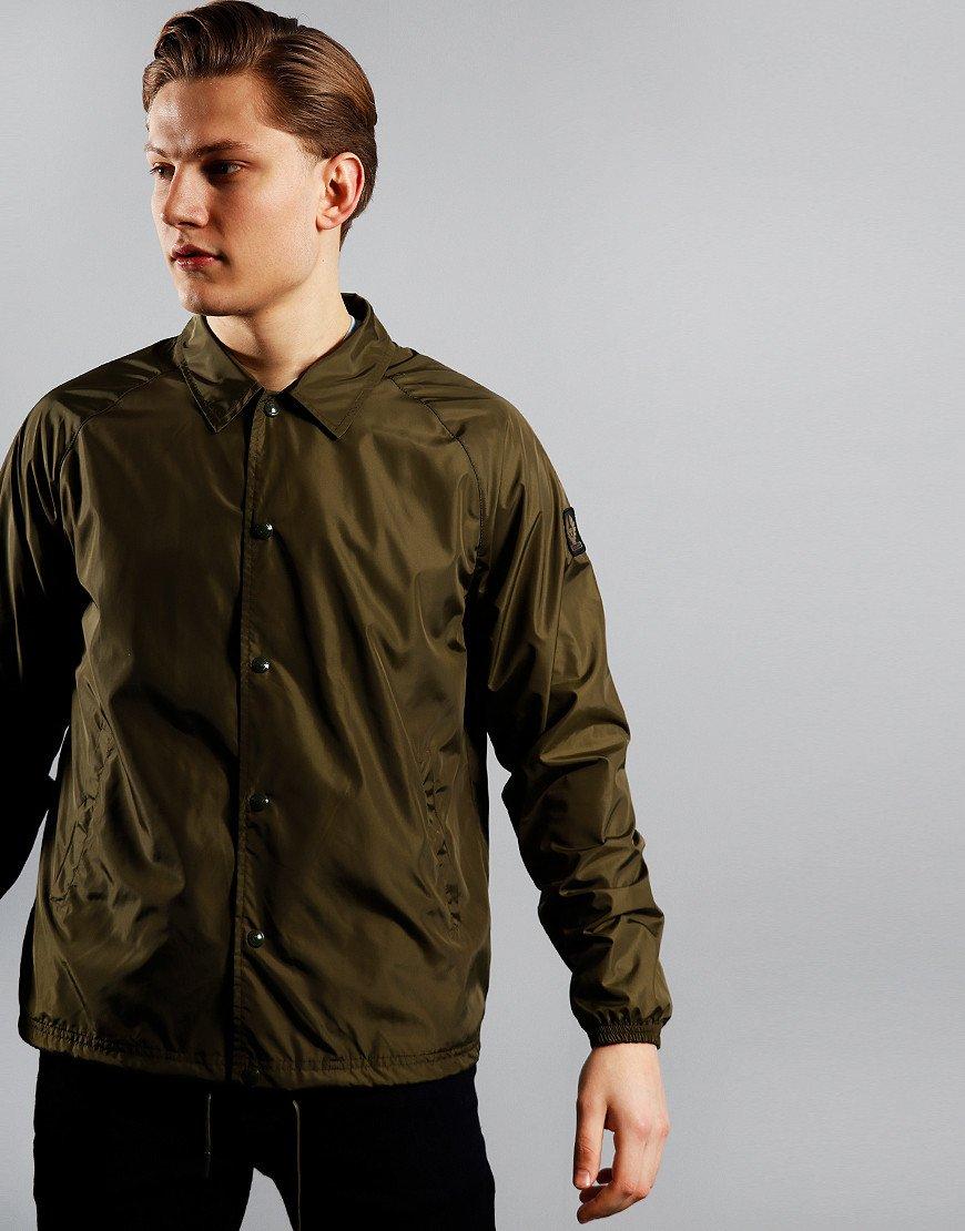 Belstaff Teamster Jacket  Sage