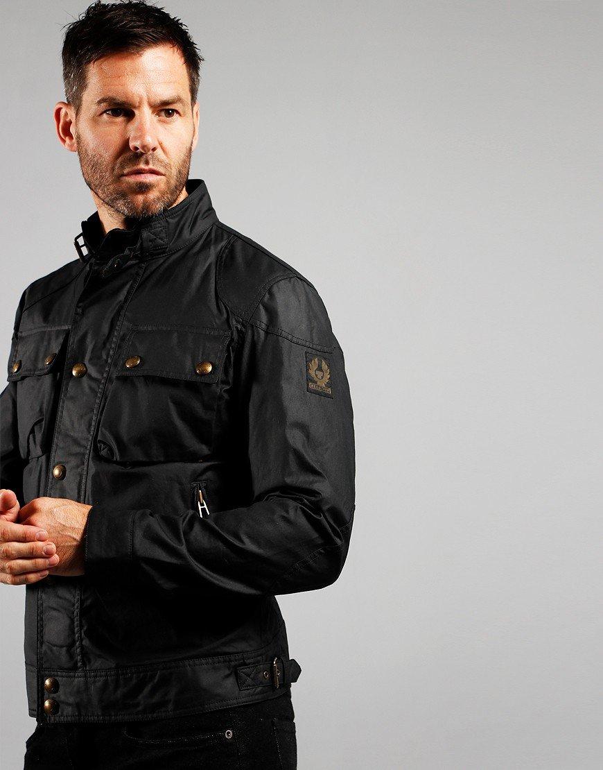 Belstaff Racemaster Jacket Dark Navy