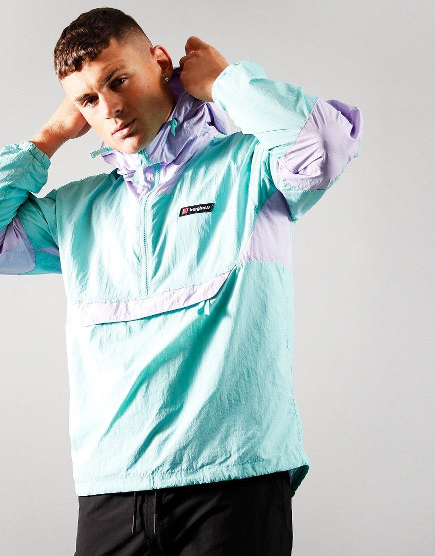 Berghaus Co-Ord Windbreaker Jacket Cascade/Lavender