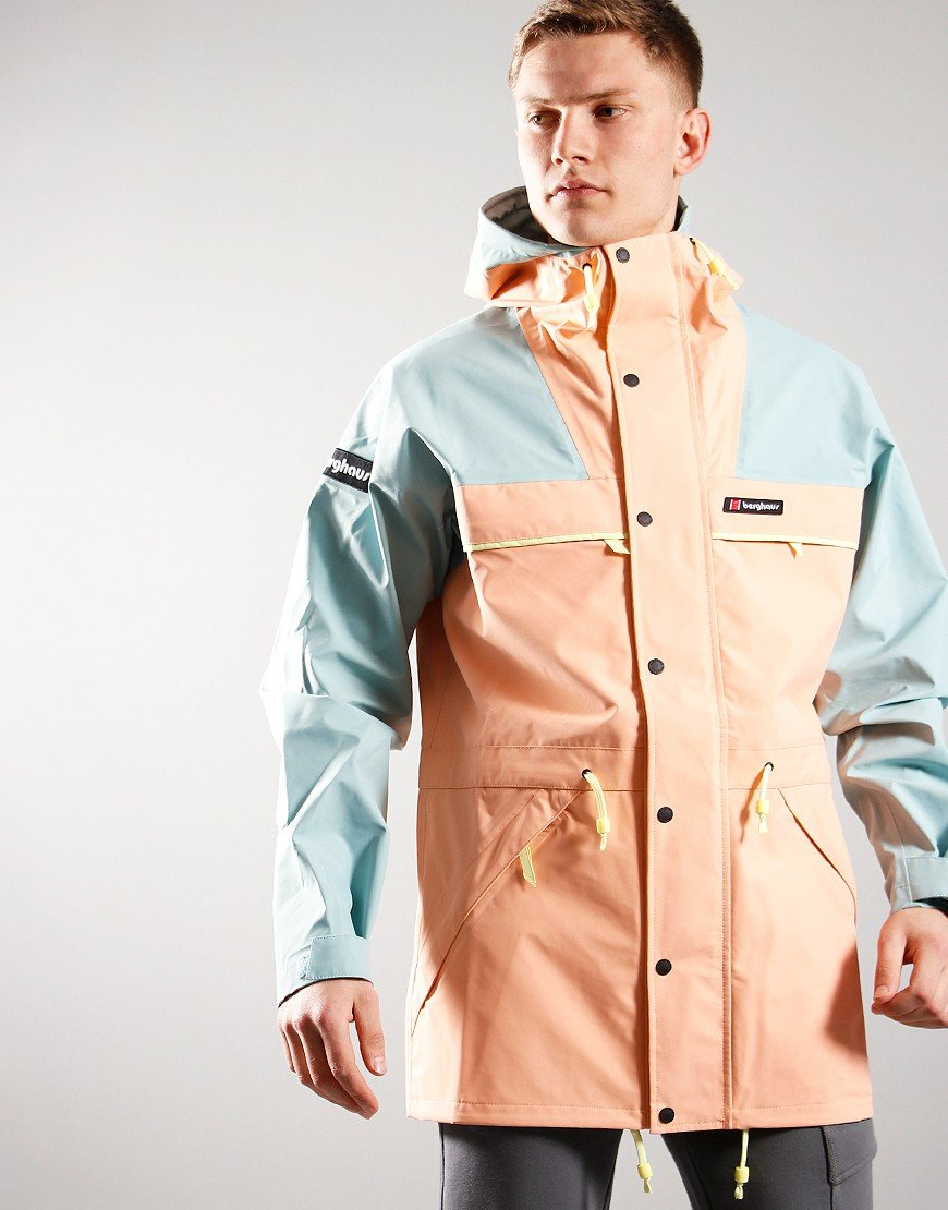 Berghaus Tempest 89 Jacket Peach