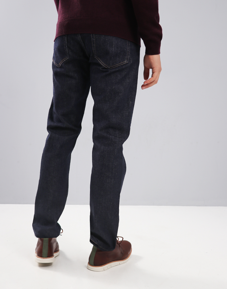 Gant Regular FIt Jeans Dark Worn
