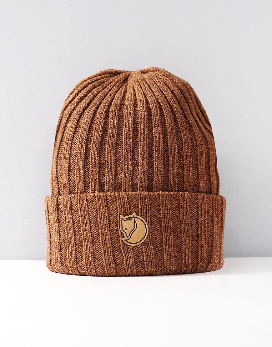 Fjällräven Byron Hat Chesnut