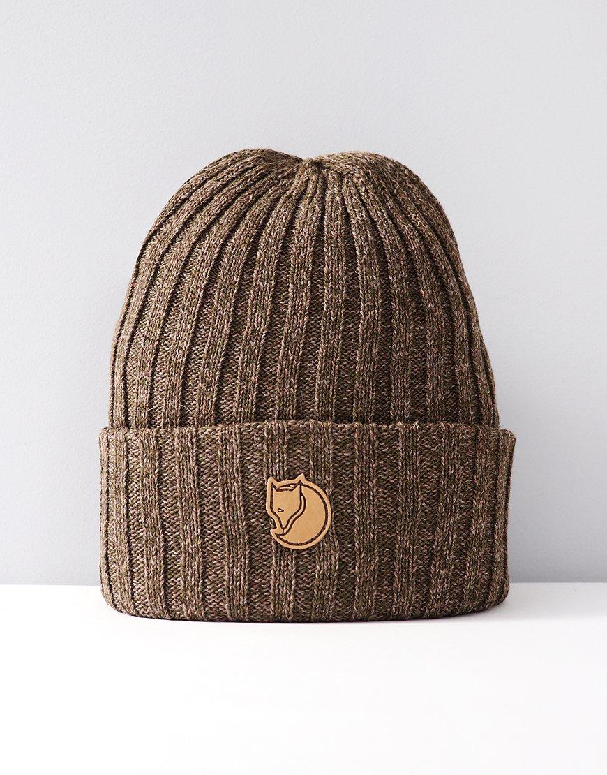 Fjällräven Byron Hat Olive/Taupe