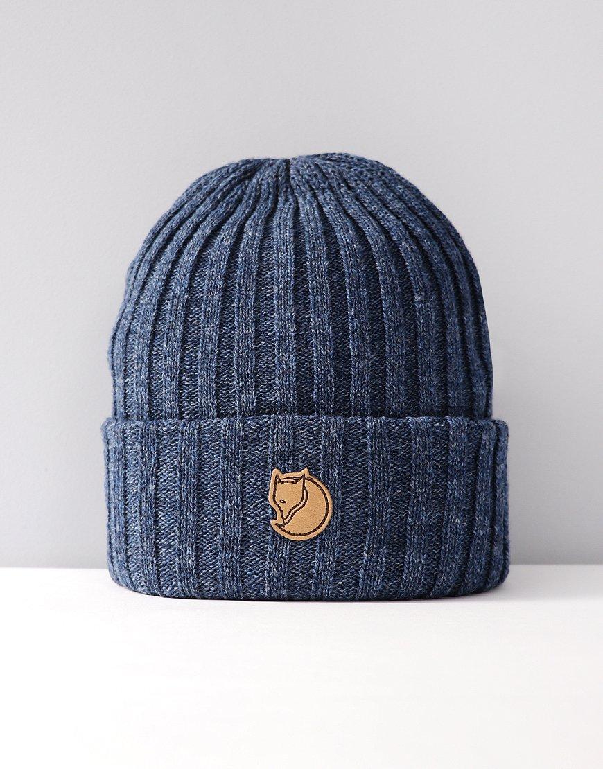 Fjällräven Byron Hat Uncle Blue