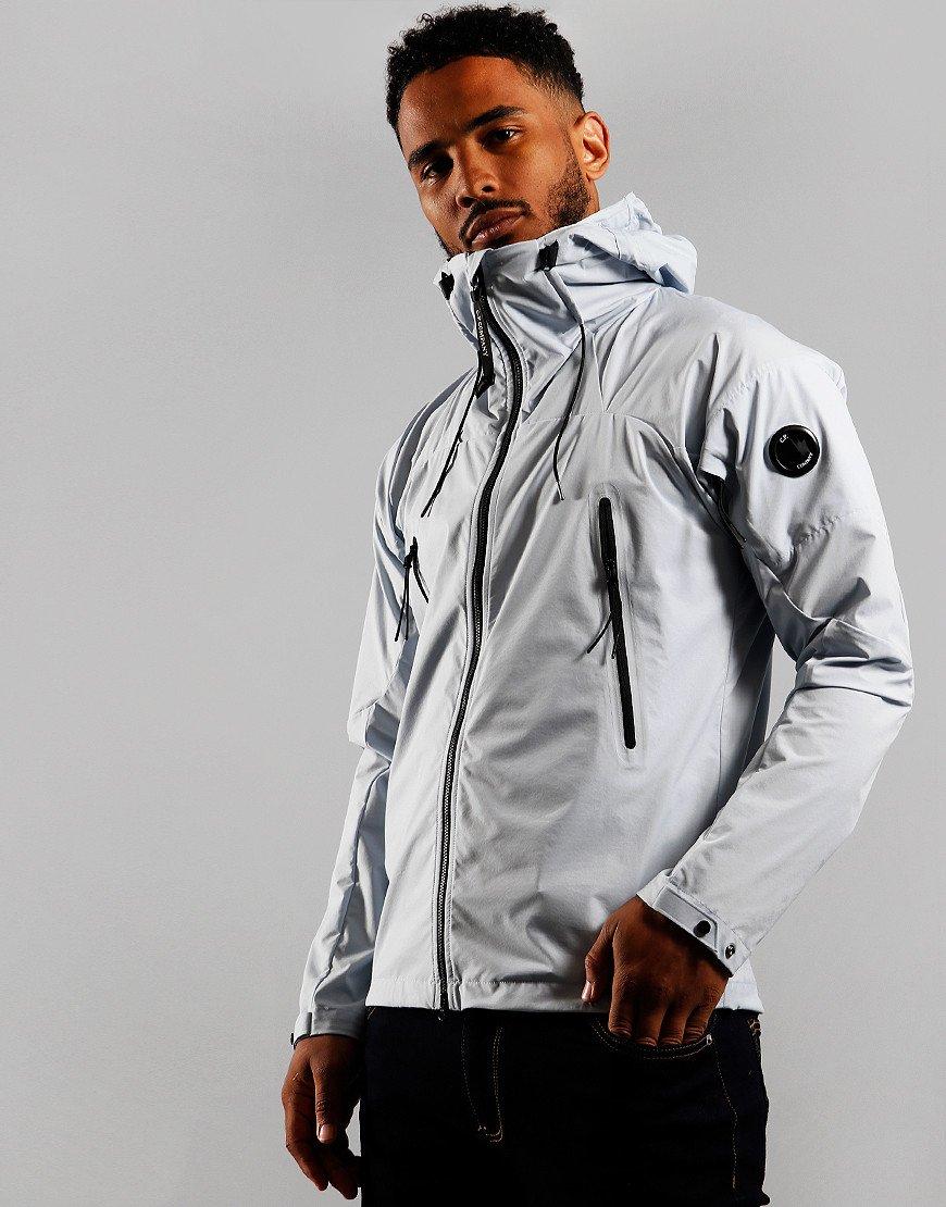 C.P. Company Pro Tek Medium Jacket Halogen Blue