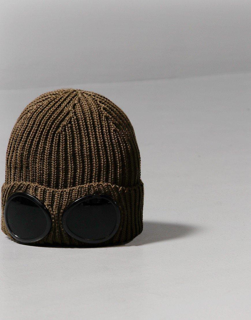 C.P. Company Goggle Hat Rosin