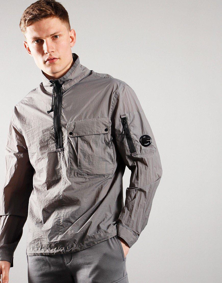 C.P. Company Overshirt Gargoyle