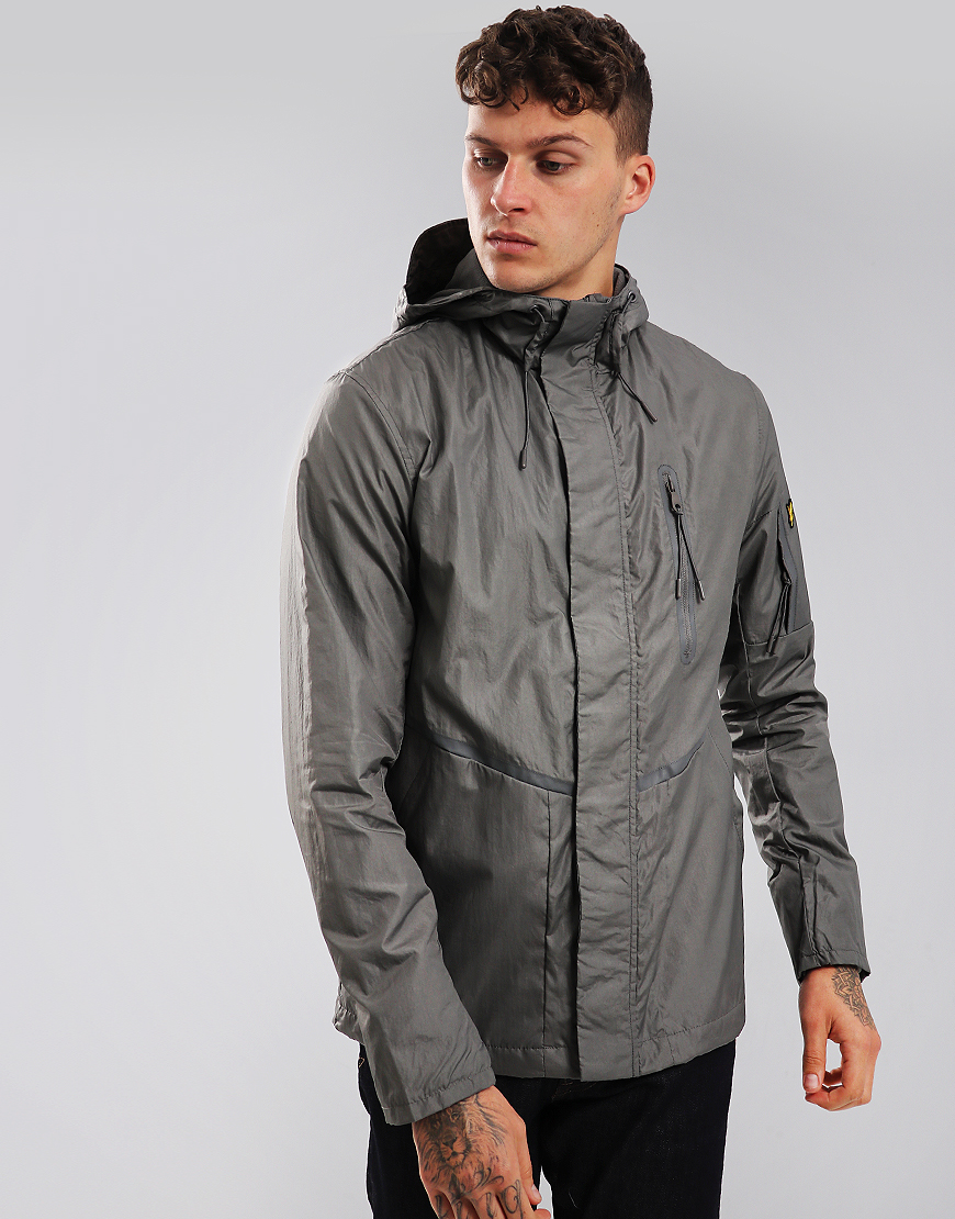 Lyle & Scott Casuals Jacket Urban Grey