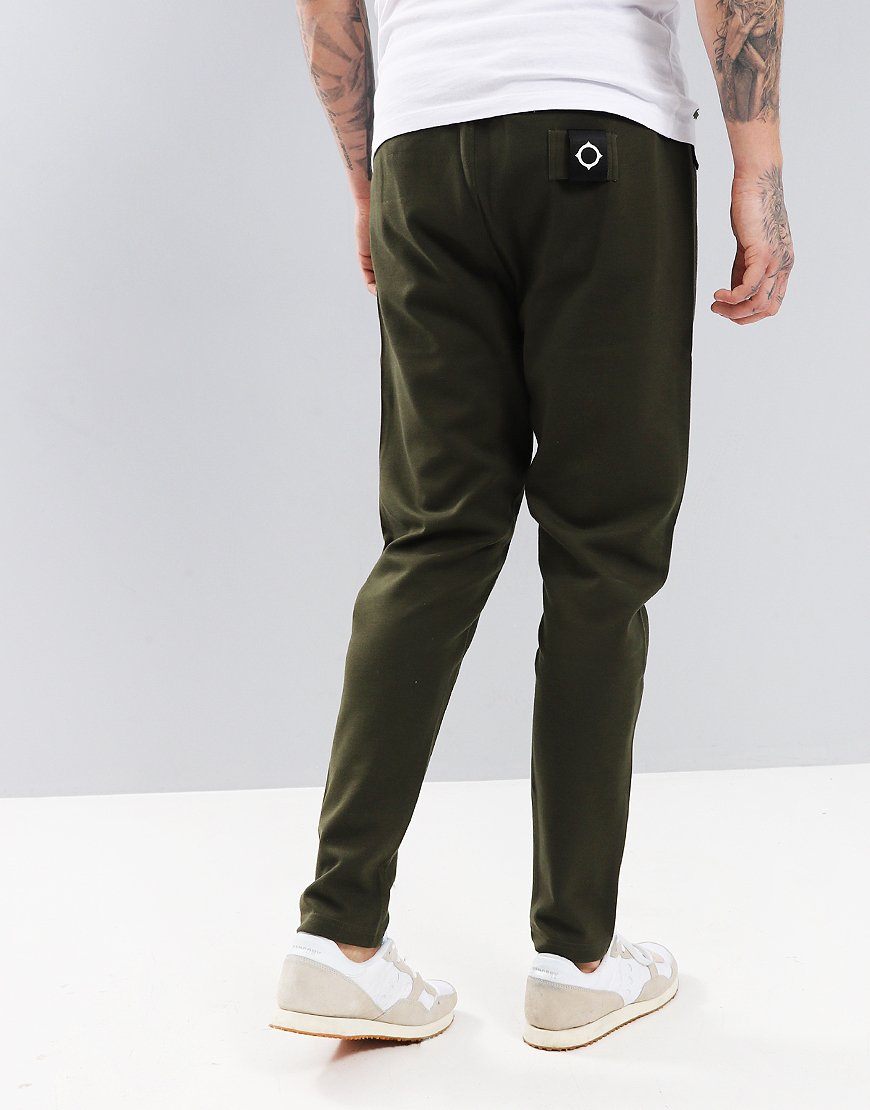 MA.Strum Chieftian Track Pants Olive
