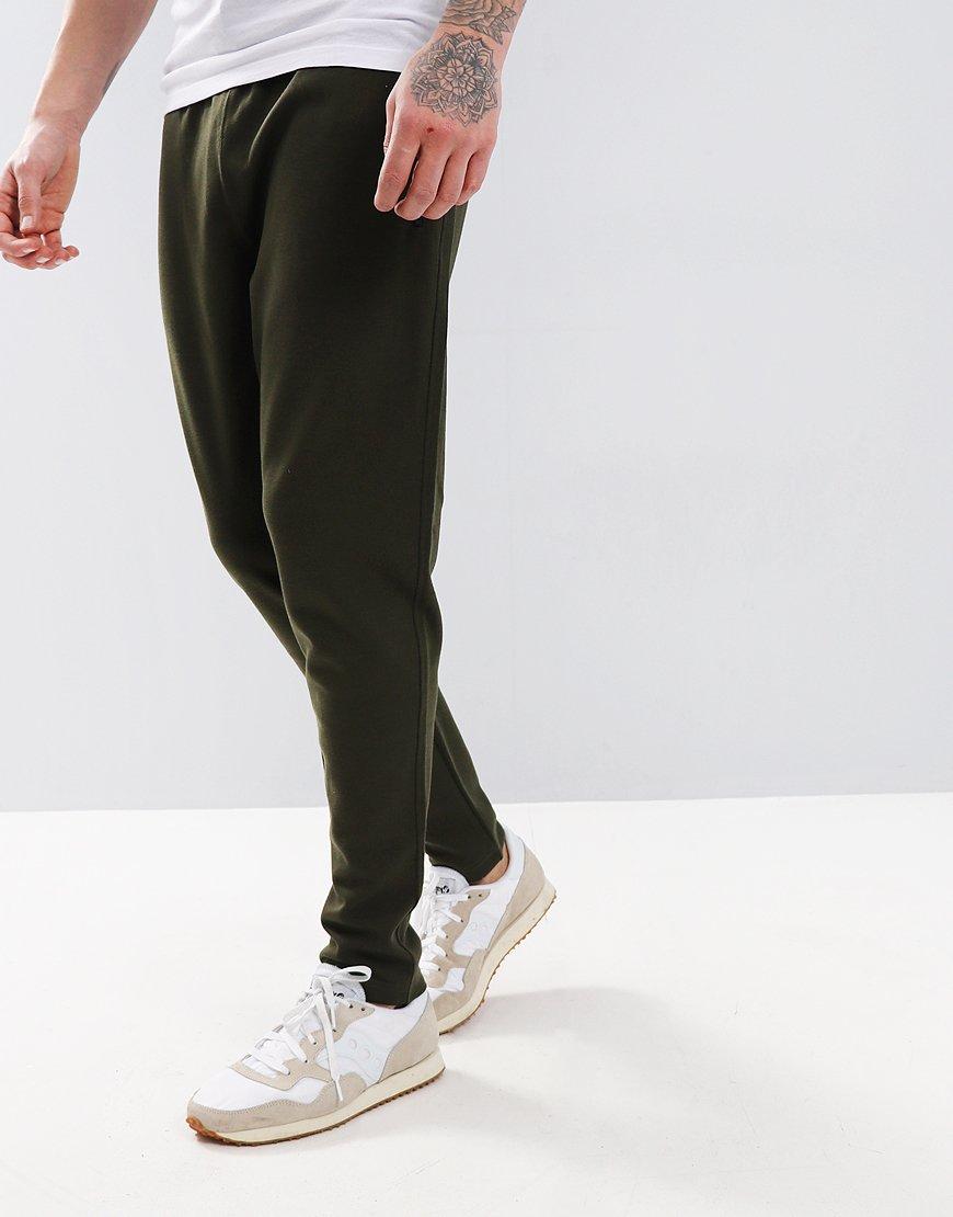 MA.Strum Chieftian Track Pants Olive