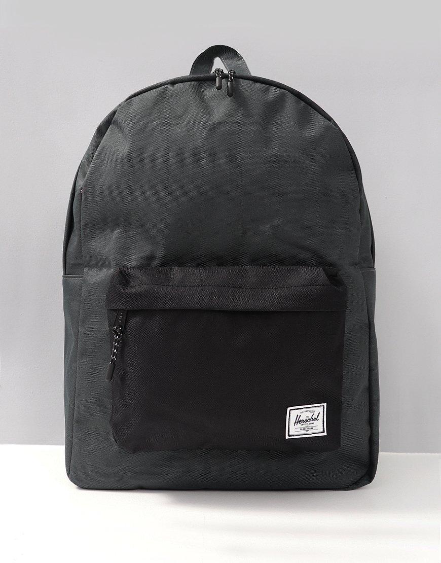 Herschel Classic Backpack Dark Shadow