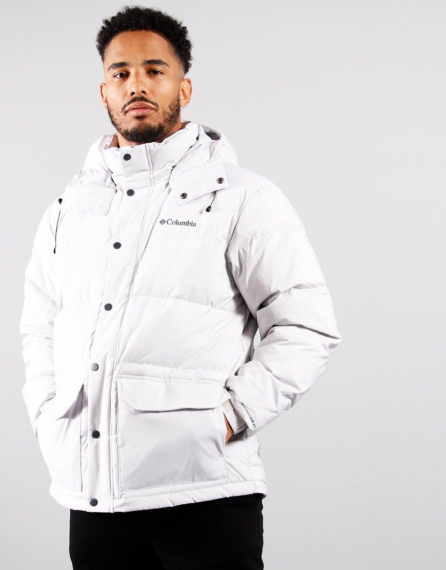 Columbia Rockfall Jacket Nimbus Grey