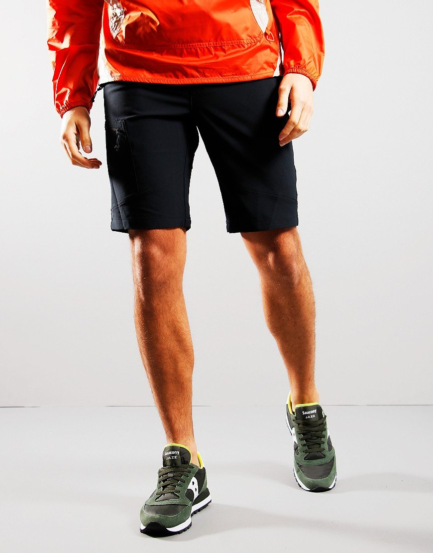 Columbia Triple Canyon Shorts Black