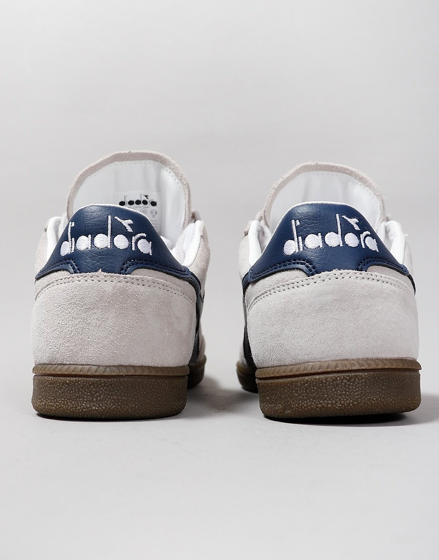Diadora Aberdeen  Trainers Wind Grey