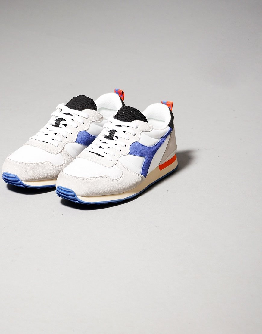 Diadora Camaro Trainers Icona White