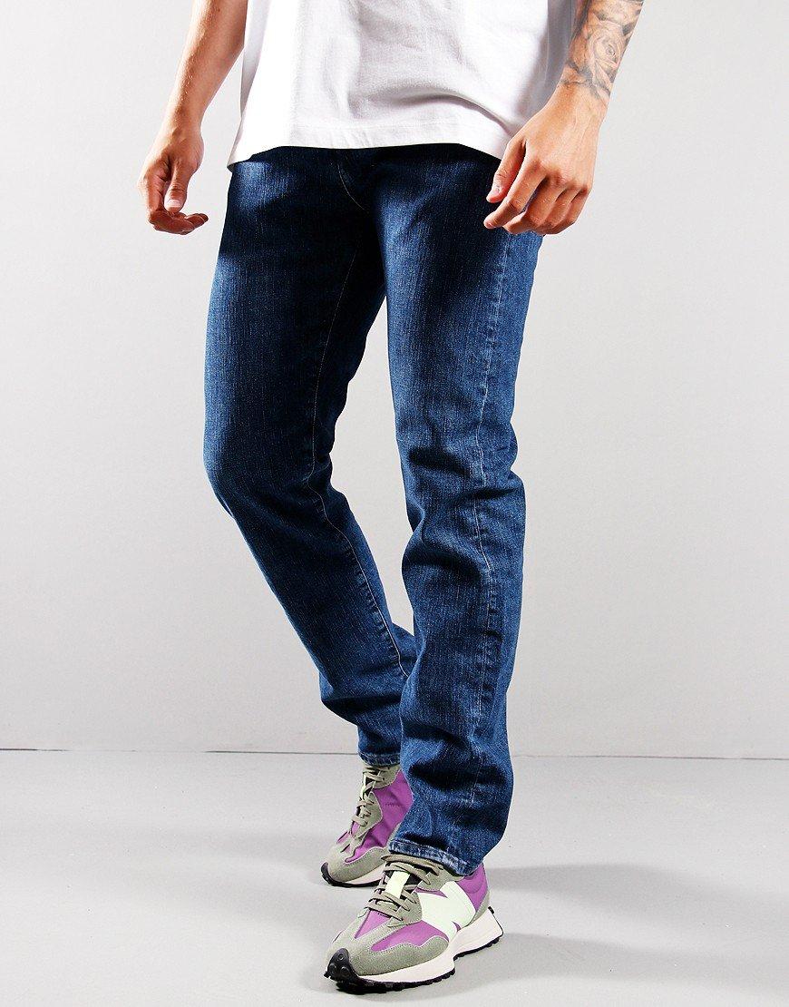 EDWIN ED-80 Jeans Blue Ryota