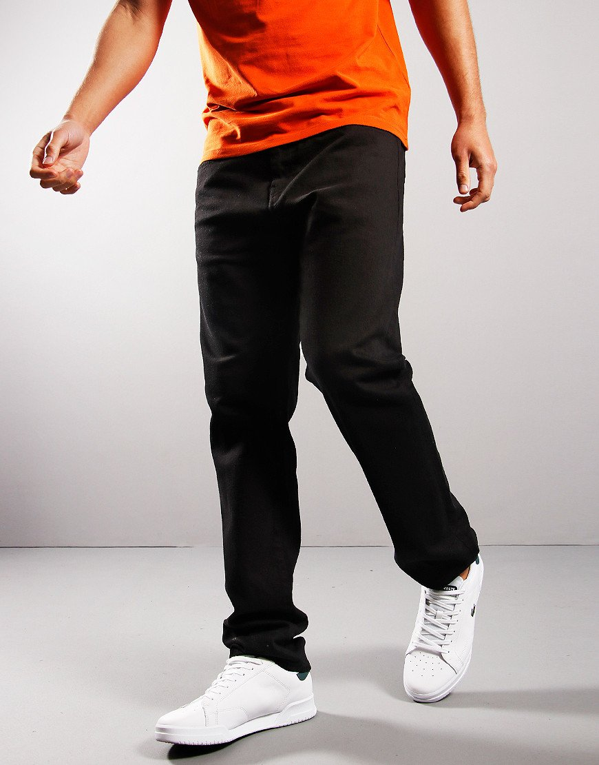 EDWIN ED-80 Jeans CS Ayono Black