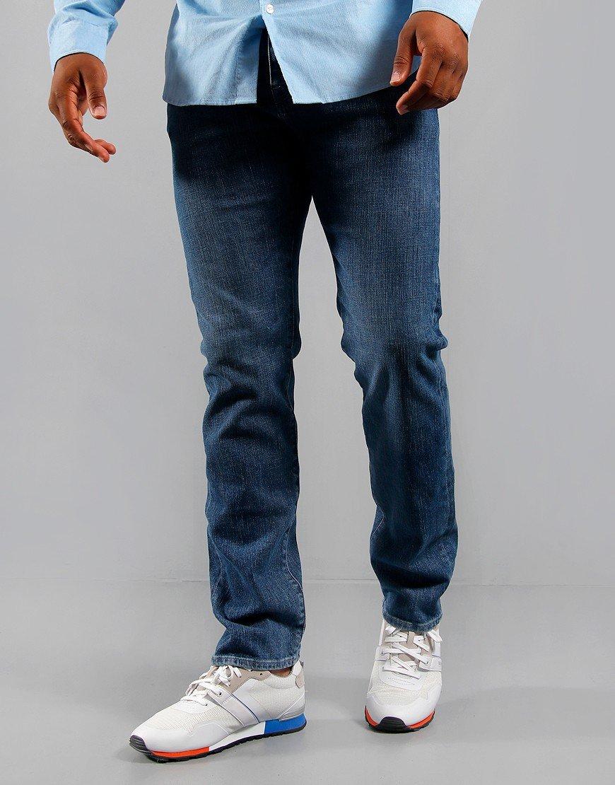 Edwin ED-80 Tsukiya Jeans Blue