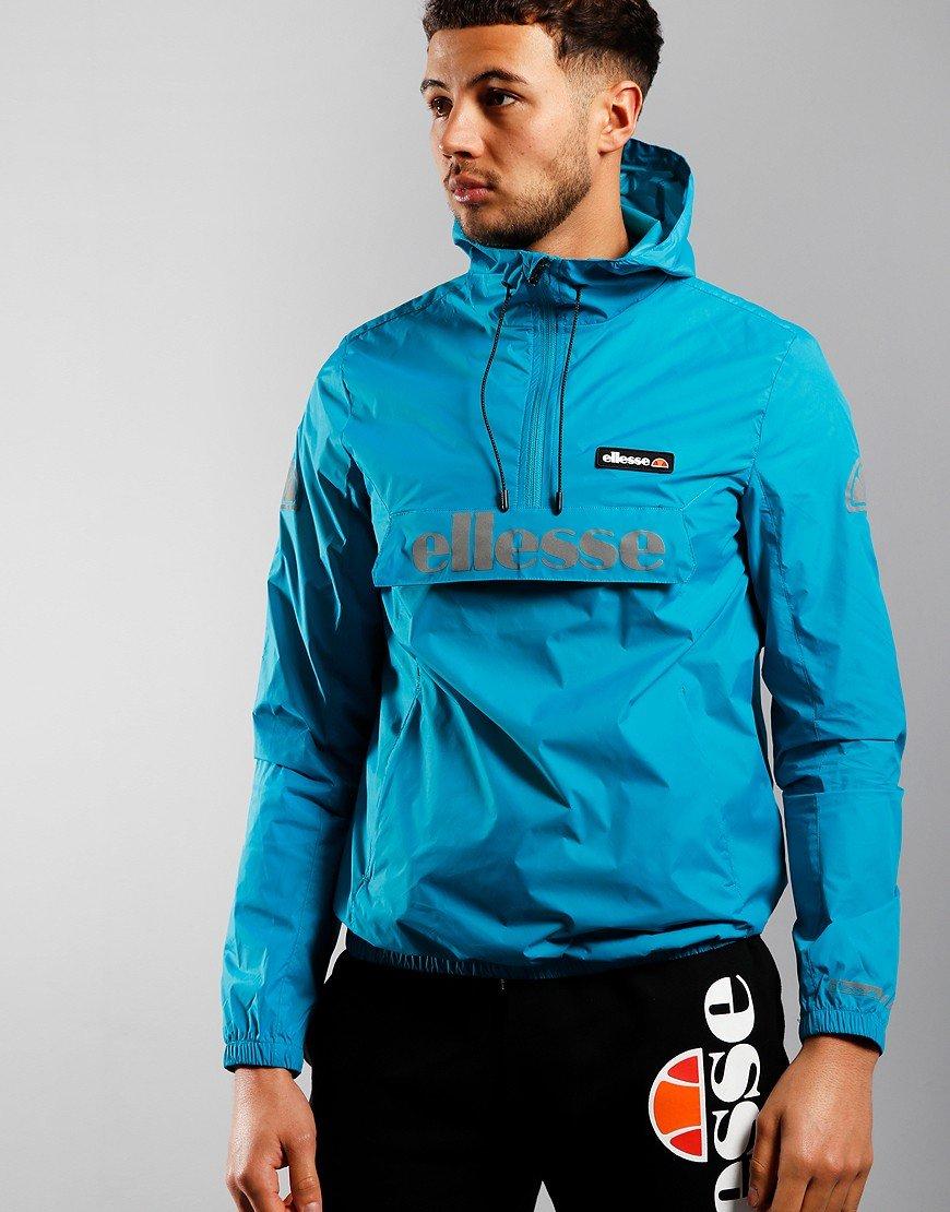 Ellesse Berto Jacket  Blue