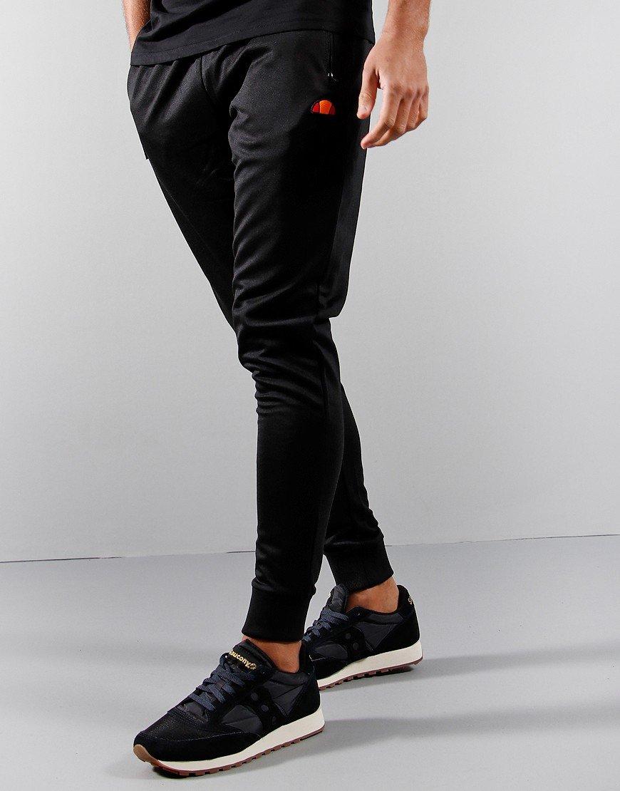 Ellesse Bertoni Track Pants Black