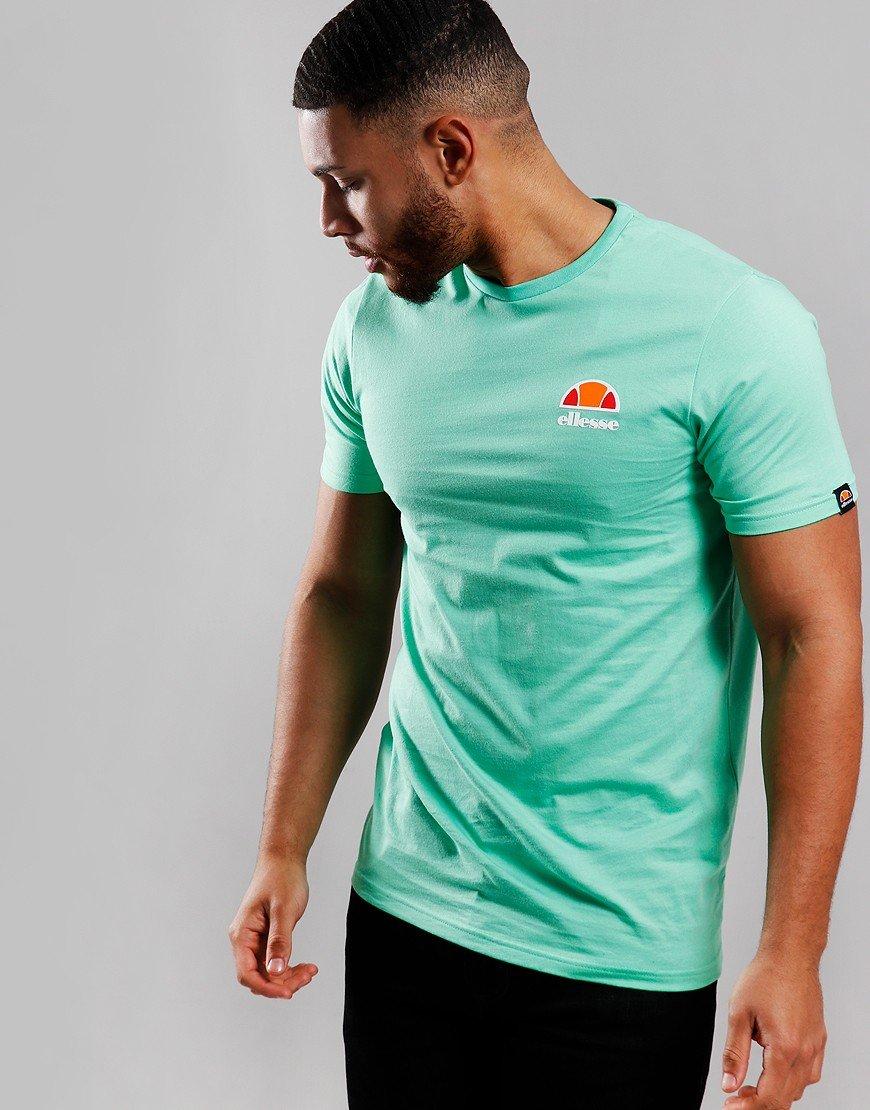 Ellesse Canaletto T-Shirt Grass Green