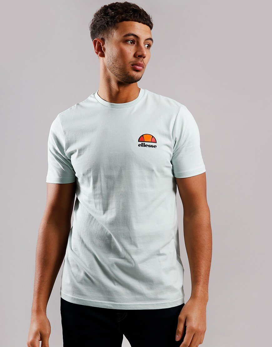 Ellesse Canaletto T-Shirt Light Green