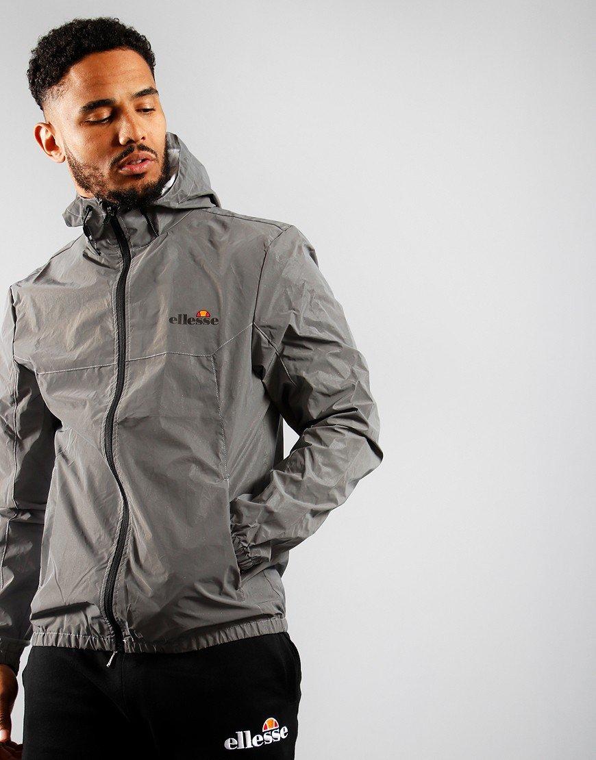 Ellesse Casanet Hooded  Jacket Reflective